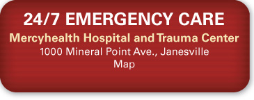 Mercyhealth Hospital and Trauma Center - Emergency Care Inquicker