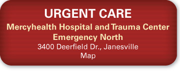 Mercyhealth Hospital and Trauma Center Emergency North Inquicker